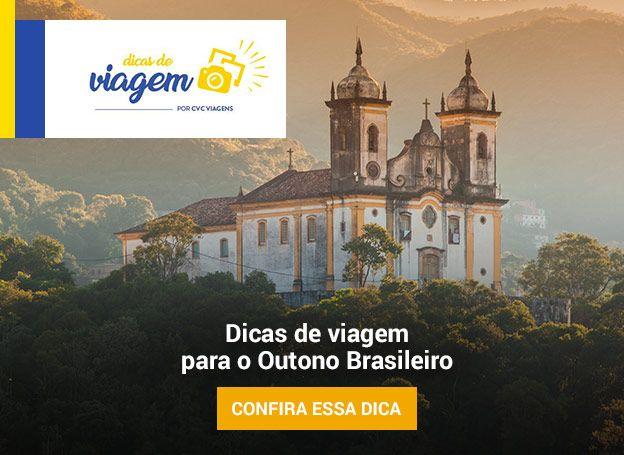 Outono no Brasil