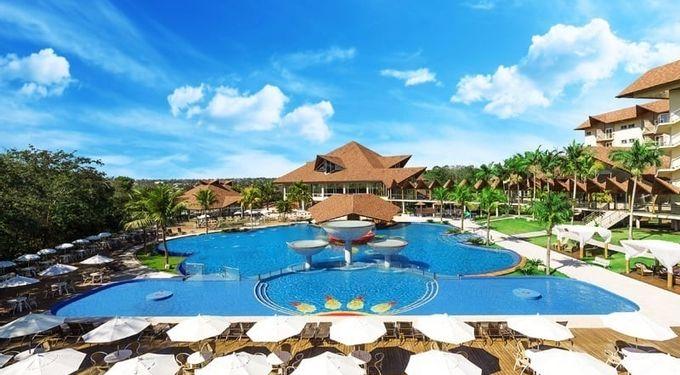Recanto Cataratas – Thermas, Resort e Convention