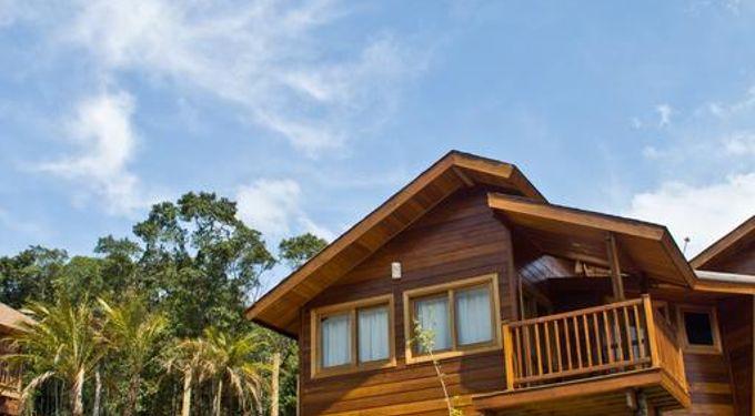 Spaventura Eco Resort